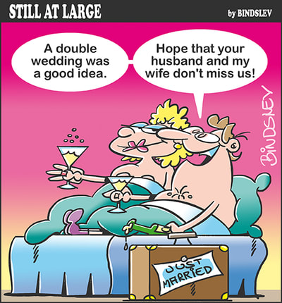 Double wedding - marriage